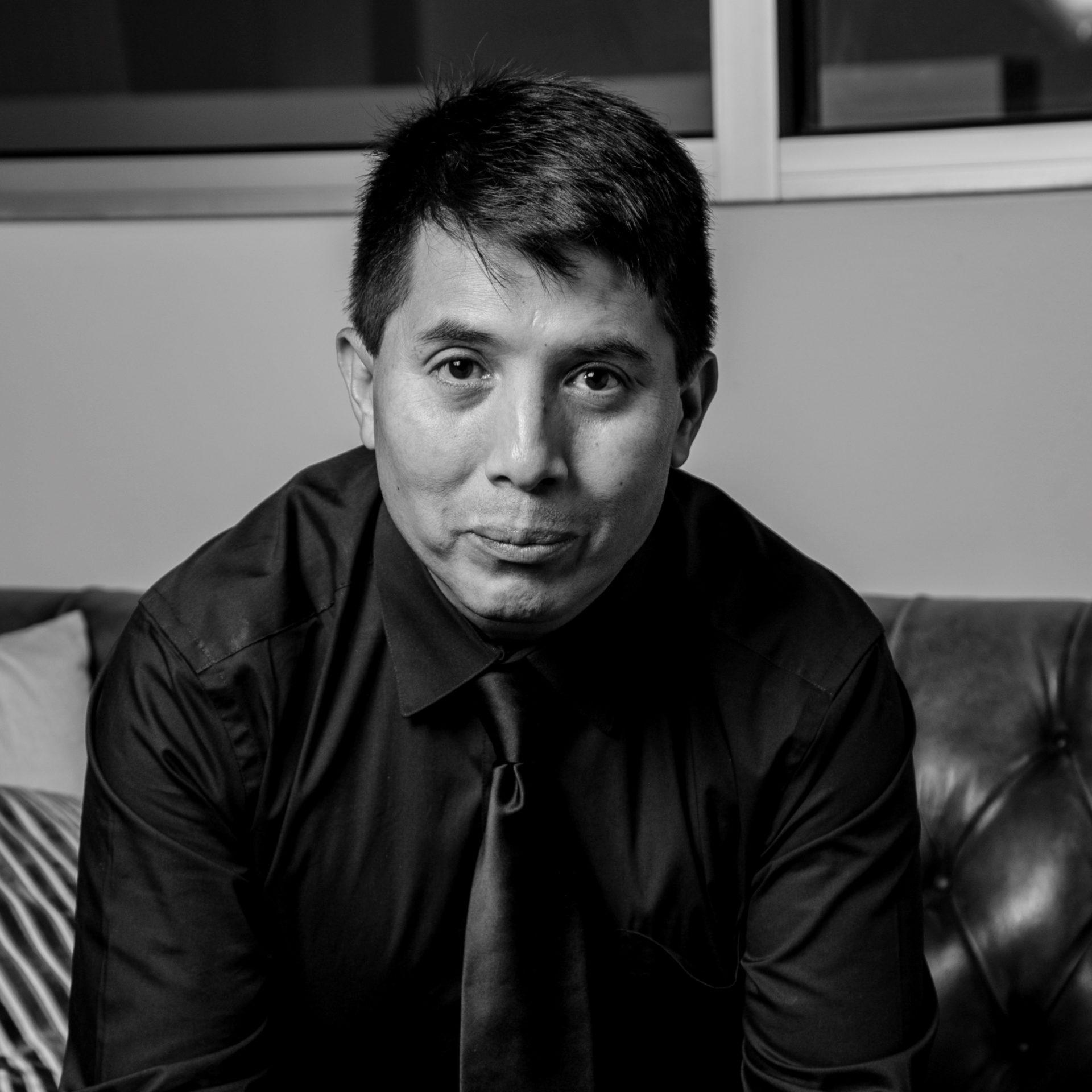 Gabino Flores